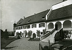 GFA 12/2969: Klostergut Paradies, administrator's apartement with loggia
