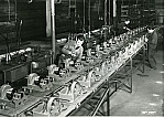 GFA 12/510071: Thread-cutting machine, assembly line production Singen