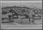 GFA 16/12114: Workshop of the Rauschenbach company in Schaffhausen, 1865-1885