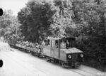 GFA 16/1250: Works railway, Schaffhausen