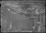 GFA 16/2115: Foundry crane, plant IV