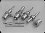 GFA 16/42657: Drill heads
