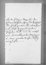GFA 16/43705: Old document from Johann Conrad Fischer