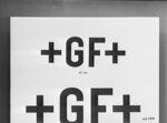 GFA 16/43750: GF trademark