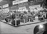 GFA 16/46582: GF stand with machine tools at Foire de Paris