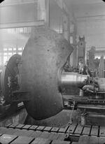 GFA 16/471190: Kaplan blade for Finland, Escher Wyss