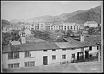 GFA 16/47636: General view cast iron foundry Hainfeld