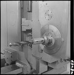 """GFA 16/48457: MUBA Basel (sample fair """"Mustermesse""""), boring mill CWB"""