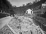 GFA 16/580827: Correction of the course of the Durach stream 1908, plant III