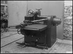 GFA 17/120: Circular saw