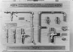 GFA 17/39330: Fitting tray