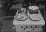GFA 17/39435: Cooking utensils