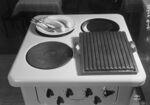 GFA 17/39437: Cooking utensils
