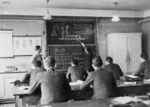 GFA 17/39767: Apprentices in the factory school