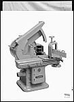 GFA 17/41236: JKO milling grinding machine