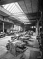 GFA 17/431122: Assembly hall Brugg