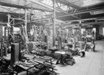GFA 17/431127: Drilling shop Brugg