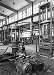 GFA 17/44160: Pressing machinery, test unit for examining the presses