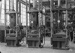 GFA 17/44164: Pressing machinery, dry ice press