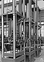 GFA 17/44166: Pressing machinery, dry ice press