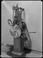GFA 17/45728: Saw sharpening machine