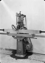 GFA 17/45729: Saw sharpening machine