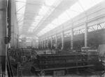 GFA 17/47: Large moulding shop, grey casting Schaffhausen