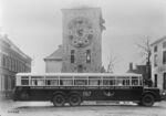GFA 17/471320: Büssing Braunschweig bus with Simplex wheels around 1930-1935