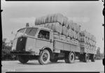 GFA 17/471329: Fiat truck 666N with Trilex wheels, 1940