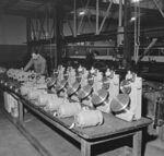 GFA 17/471557: Assembly gluing machine