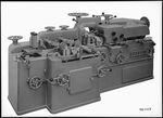 GFA 17/481107: Small parquet plant HKM - 5