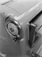 GFA 17/48613: Display panel DM
