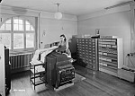 GFA 17/490369: Hollerith department: accounting machines with punch cards