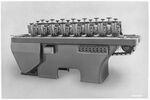 GFA 17/491091: Small parquet plant KXP