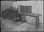 GFA 17/500426: Small parquet plant H K M