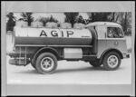 GFA 17/510300: Autobotte Chilolitrica, Agip tank truck