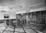 GFA 17/520518: Iron Library ceiling stucco