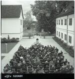 GFA 17/520681: Eisenbibliothek, Einweihungsfeier