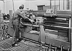 GFA 17/520788: Copying lathe at Automobiles in Brussels