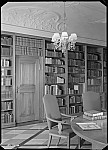 GFA 17/530988: Iron Library, reading room, Ernst Müller room