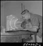 GFA 17/551005.2: Carpenter apprentice