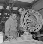 GFA 17/551005.5: Carpenter apprentice