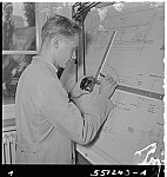 GFA 17/551243.1: Draftsman apprentice