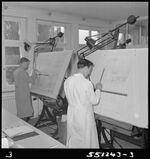 GFA 17/551243.3: Draftsman apprentice