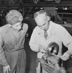 GFA 17/551477.1: Locksmith apprentice