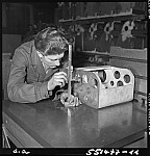 GFA 17/551477.11: Locksmith apprentice