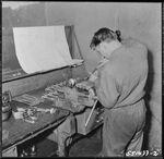 GFA 17/551477.2: Locksmith apprentice