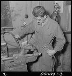 GFA 17/551477.3: Locksmith apprentice