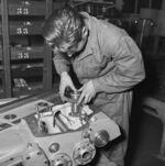 GFA 17/551477.7: Locksmith apprentice