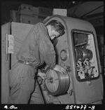 GFA 17/551477.8: Locksmith apprentice